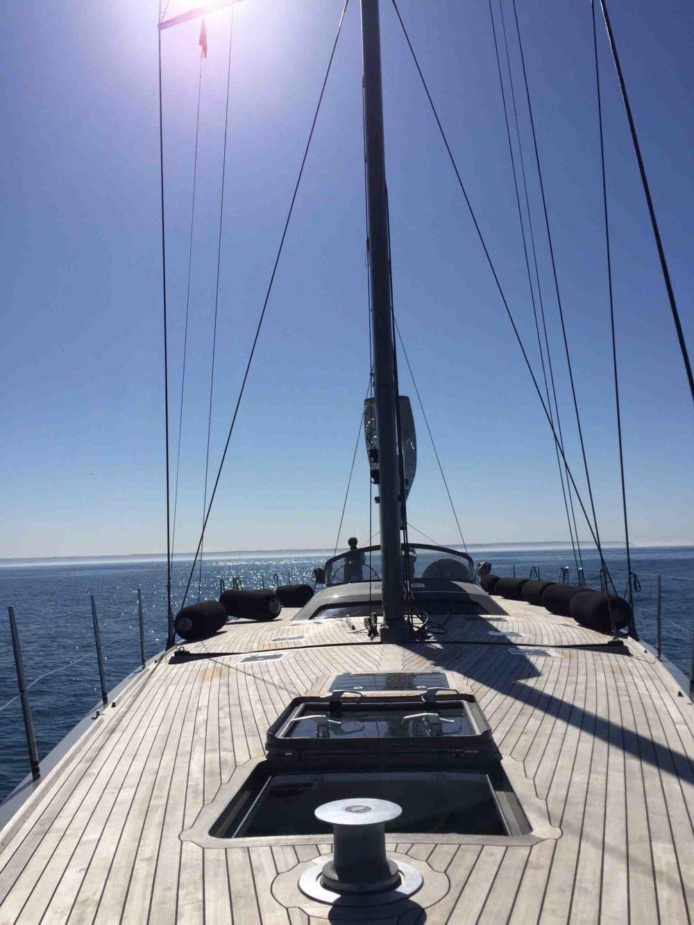 Reparación motores barco Mallorca | Waterline Boat