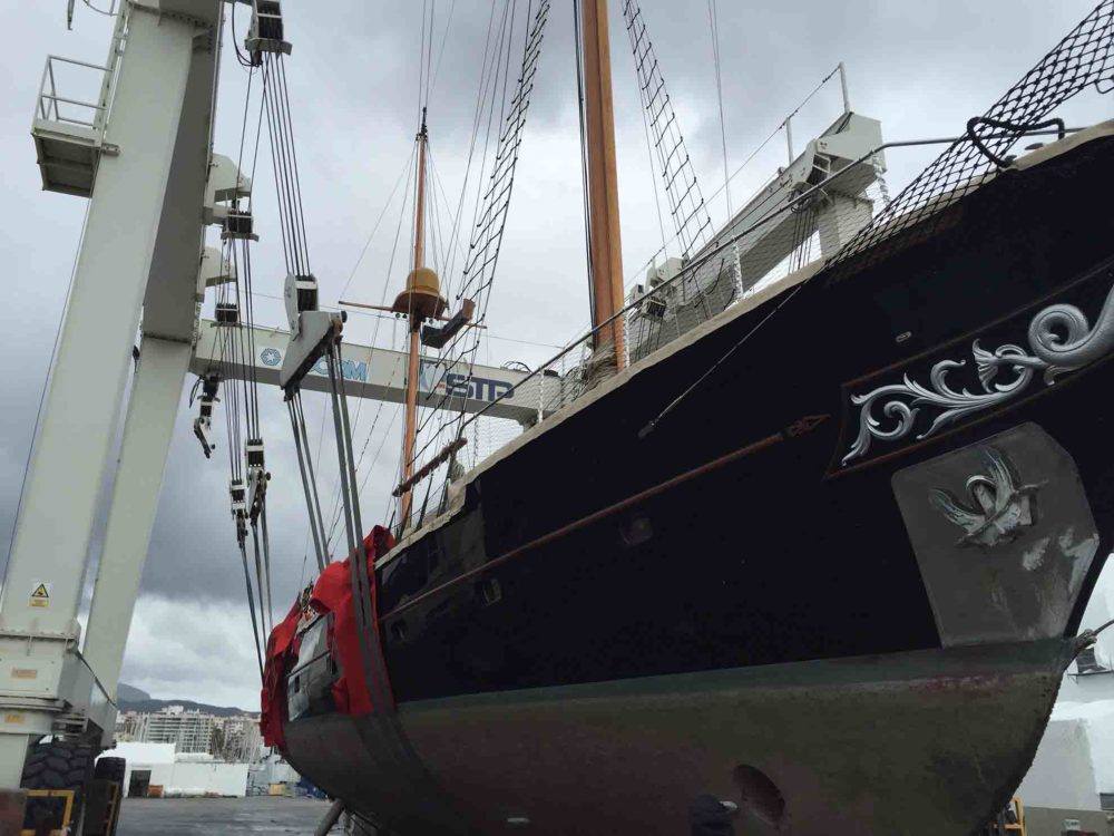 Reparación motores embarcaciones Mallorca | Waterline Boat